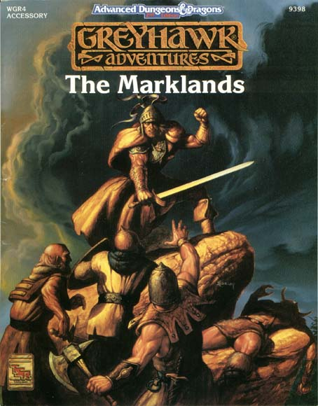 The Marklands